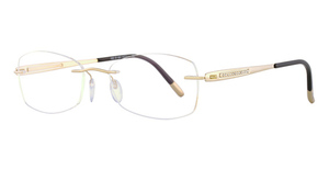Silhouette 4426 Eyeglasses