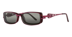 Revolution Eyewear REV763 Plum