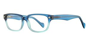 Zimco Harve Benard 664 Blue Fade