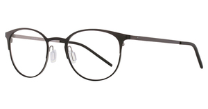 Capri Optics DC 143 Black