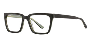 Capri Optics ART 316 Black Wood