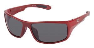 Champion 6016 Shiny Red