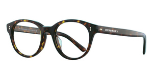 Burberry BE2194F Dark Havana