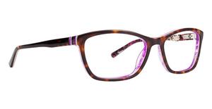 Vera Bradley VB Larissa (International Fit) Eyeglasses