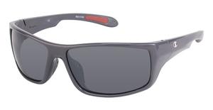 Champion 6016 Shiny Grey