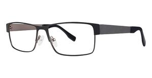 B.M.E.C. Big Draft Eyeglasses