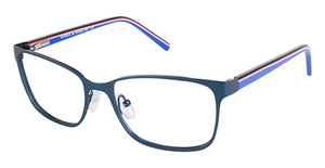A&A Optical Eureka Blue