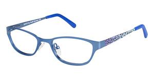 A&A Optical Kitty Blue