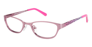 A&A Optical Kitty Pink