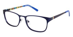 A&A Optical Arbor Blue