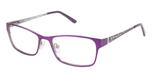 Alexander Collection Jolie Purple