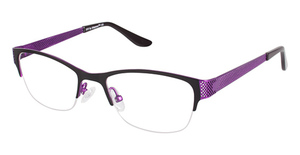 A&A Optical Ivy Black/Purple