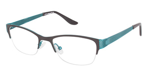 A&A Optical Ivy Brown/Teal