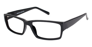 A&A Optical M430 Black