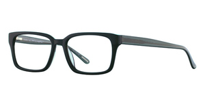 London Fog Mens Wade Eyeglasses