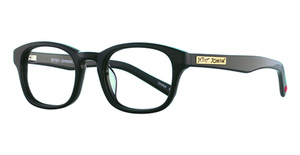 Betsey Johnson Snap Eyeglasses