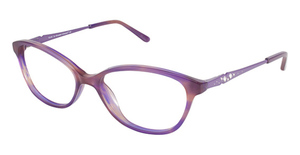 Alexander Collection Ellie Plum