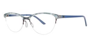 Leon Max Leon Max 4033 Steel Blue