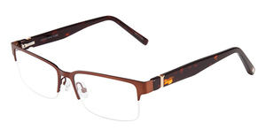 Jones New York Men J353 Brown
