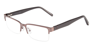 Jones New York Men J353 Gunmetal