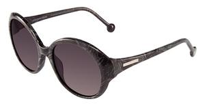 Jonathan Adler Malibu UF Sunglasses