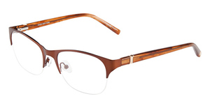 Jones New York J482 Brown