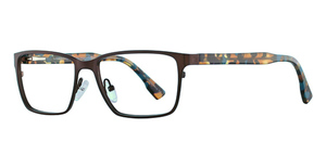 London Fog Womens Bea Eyeglasses