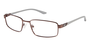 Champion 4006 Brown/Grey