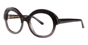 Leon Max Leon Max 6011 Black Grey