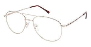 New Globe M573 Eyeglasses
