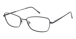 A&A Optical L5164 Black