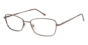 A&A Optical L5164 Brown