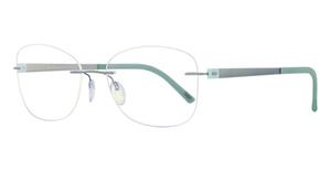 Silhouette 4497 Eyeglasses