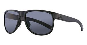 Adidas A429 Sprung Black Shiny
