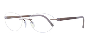 Silhouette 4499 Eyeglasses