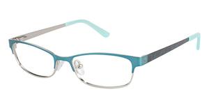 Hello Kitty HK 263 Eyeglasses