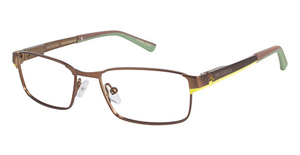 New Balance NBK 110 Eyeglasses
