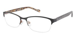 Jill Stuart Js 341 Eyeglasses Frames