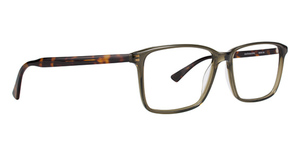 Argyleculture by Russell Simmons Costello Olive/Tortoise