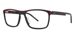 Lightec 7904L Black/Red