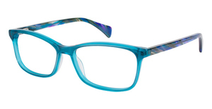 Aristar AR 18432 Teal