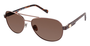 A&A Optical JCS117 Brown