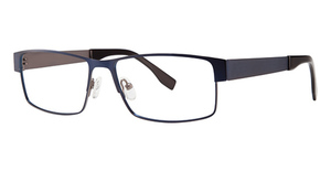 B.M.E.C. Big Draft Eyeglasses