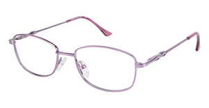 New Globe L5163 Eyeglasses
