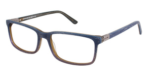 A&A Optical Terrapin Navy