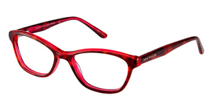 Ann Taylor ATP801 RED HAVANA/RED