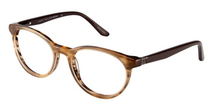 Ann Taylor ATP803 Brown Horn