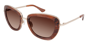 Isaac Mizrahi New York IM 30200 Sunglasses