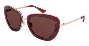 Isaac Mizrahi New York IM 30200 Sunglasses