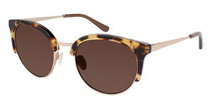 Isaac Mizrahi New York IM 30208 Sunglasses